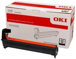 OKI - Oki 46438004 Orjinal Siyah Drum Ünitesi C823/C833/C843