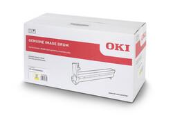 OKI - Oki 46857505 Orjinal Sarı Drum Ünitesi C824/C834/C844