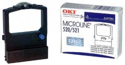OKI - Oki 52107001 Orjinal Şerit ML520/ML521