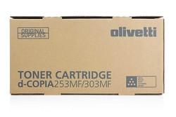 OLIVETTI - Olivetti D-Copia 253MF/303MF Orjinal Toner B0979