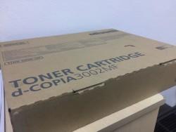 OLIVETTI - Olivetti D-Copia 3002MF Orjinal Toner