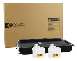 OLIVETTI - Olivetti D-Copia 3002MF Muadil Toner (TK-7105)
