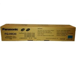 PANASONIC - Panasonic FQ-HK20 Orjinal Drum Ünitesi