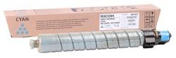 RICOH - Ricoh MPC2800/MPC3001/MPC3501 Orjinal Mavi Toner 841127