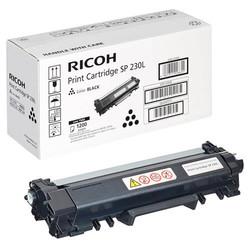 RICOH - Ricoh SP230L Orjinal Toner 1.200 Sayfa (408295)