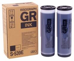 RISO - Riso 3750 Orjinal Mürekkep S-539 (Adet Fiyatıdır)