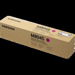 SAMSUNG - Samsung CLT-M804S/SEE Orjinal Kırmızı Toner X322NR/X3280NR