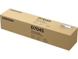 SAMSUNG - Samsung MLT-D704S Orjinal Siyah Toner (SS772A)