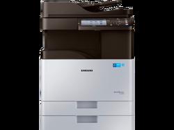 SAMSUNG - Samsung SL-K3300NR Çok Fonksiyonlu Lazer S/B Dubleks Yazıcı