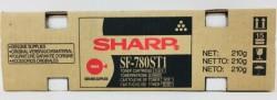SHARP - Sharp SF-780ST1 Orjinal Siyah Toner