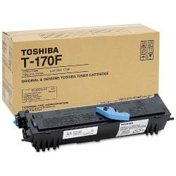 TOSHIBA - Toshiba T-170F Orjinal Siyah Toner