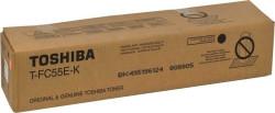 TOSHIBA - Toshiba T-FC55D-K Orjinal Siyah Toner E-Studio 5520C