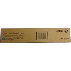 XEROX - Xerox 006R01456 Orjinal Mavi Toner 7120/7125/7220/7225