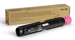 XEROX - Xerox 106R03747 Orjinal Kırmızı Toner C7020/C7025/C7030