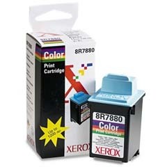 XEROX - Xerox 8R7880 Orjinal Renkli Kartuş